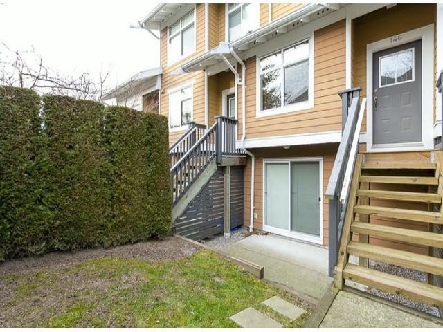 "Photo 12: Photos: 146 15236 36TH Avenue in Surrey: Morgan Creek Townhouse for sale in ""SUNDANCE"" (South Surrey White Rock)  : MLS®# F1403090"