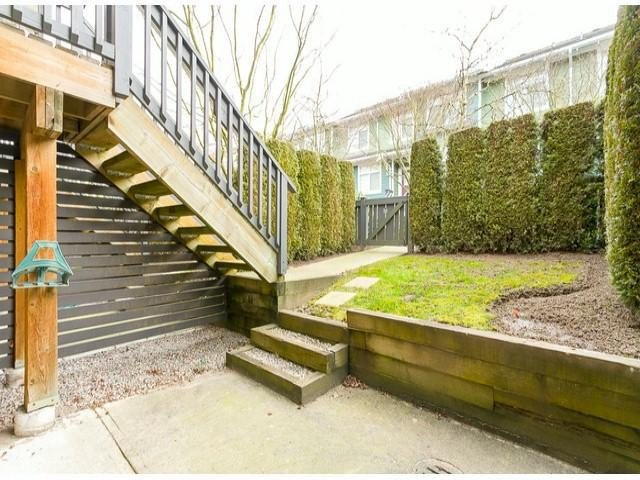 "Photo 13: Photos: 146 15236 36TH Avenue in Surrey: Morgan Creek Townhouse for sale in ""SUNDANCE"" (South Surrey White Rock)  : MLS®# F1403090"