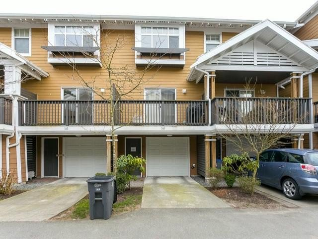 "Photo 18: Photos: 146 15236 36TH Avenue in Surrey: Morgan Creek Townhouse for sale in ""SUNDANCE"" (South Surrey White Rock)  : MLS®# F1403090"