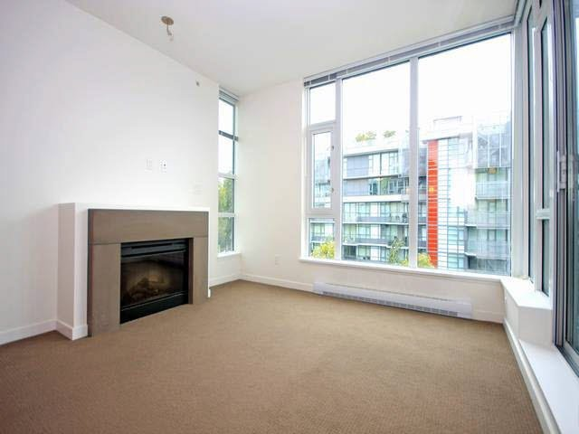 """Photo 7: Photos: 504 2528 MAPLE Street in Vancouver: Kitsilano Condo for sale in """"THE PULSE"""" (Vancouver West)  : MLS®# V1090811"""