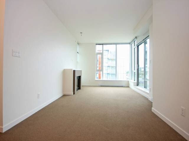 """Photo 6: Photos: 504 2528 MAPLE Street in Vancouver: Kitsilano Condo for sale in """"THE PULSE"""" (Vancouver West)  : MLS®# V1090811"""