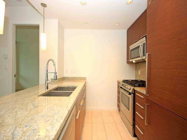 """Photo 16: Photos: 504 2528 MAPLE Street in Vancouver: Kitsilano Condo for sale in """"THE PULSE"""" (Vancouver West)  : MLS®# V1090811"""
