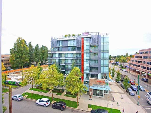 """Photo 17: Photos: 504 2528 MAPLE Street in Vancouver: Kitsilano Condo for sale in """"THE PULSE"""" (Vancouver West)  : MLS®# V1090811"""