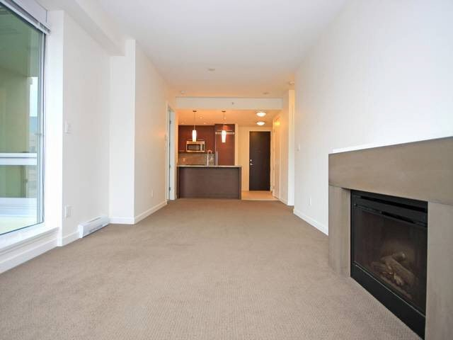 """Photo 5: Photos: 504 2528 MAPLE Street in Vancouver: Kitsilano Condo for sale in """"THE PULSE"""" (Vancouver West)  : MLS®# V1090811"""