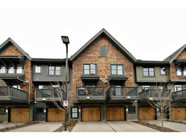 Main Photo: 312 ASCOT Circle SW in Calgary: Aspen Woods House for sale : MLS®# C4003191