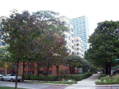 Main Photo: 5048 Marine Drive Unit 2E in CHICAGO: CHI - Uptown Condo, Co-op, Townhome for sale ()  : MLS®# 08886427