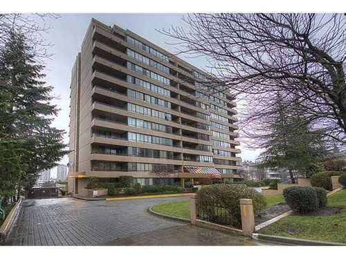 Main Photo: 210 460 WESTVIEW Street in Coquitlam: Coquitlam West Home for sale ()  : MLS®# V893412