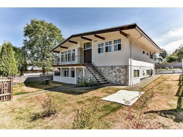 "Main Photo: 11260 136TH Street in Surrey: Bolivar Heights House for sale in ""bolivar heights"" (North Surrey)  : MLS®# F1448925"