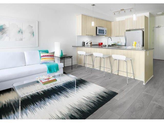 "Photo 7: Photos: 205 15628 104 Avenue in Surrey: Guildford Condo for sale in ""Chroma"" (North Surrey)  : MLS®# R2006974"