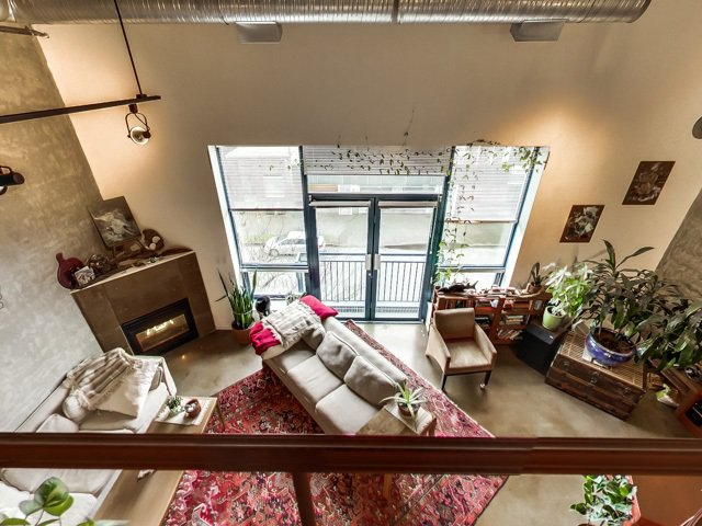 """Photo 13: Photos: 303 2001 WALL Street in Vancouver: Hastings Condo for sale in """"CANNERY ROW"""" (Vancouver East)  : MLS®# R2035448"""