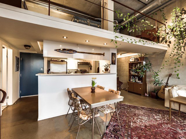 """Photo 12: Photos: 303 2001 WALL Street in Vancouver: Hastings Condo for sale in """"CANNERY ROW"""" (Vancouver East)  : MLS®# R2035448"""