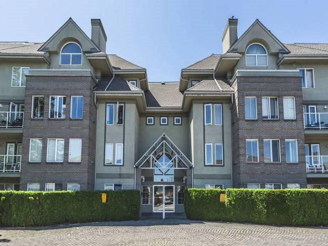 Main Photo: 209 12155 75A Avenue in Surrey: West Newton Condo for sale : MLS®# R2085068