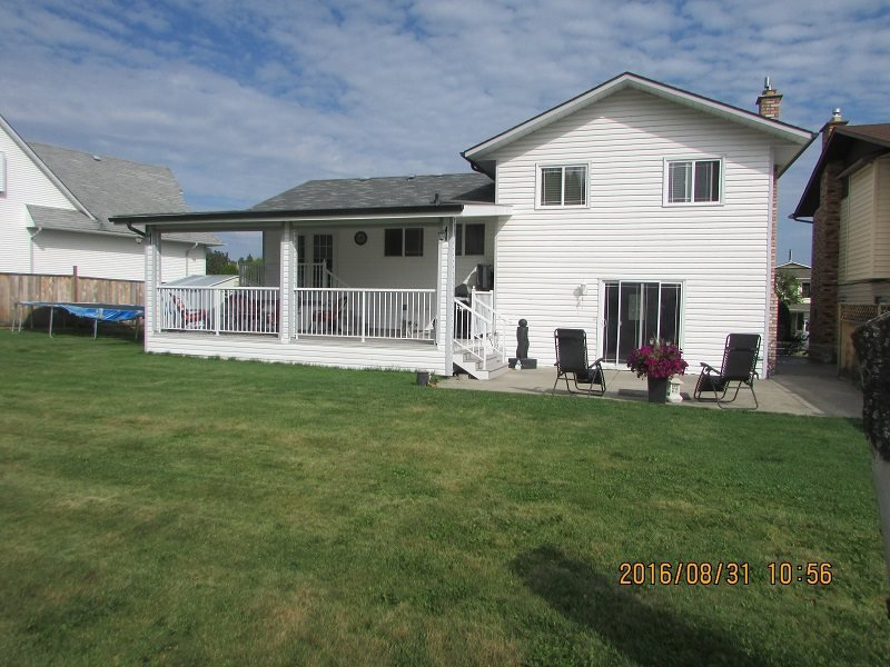 Photo 2: Photos: 3813 GRACE Crescent in Prince George: Pinecone House for sale (PG City West (Zone 71))  : MLS®# R2104874