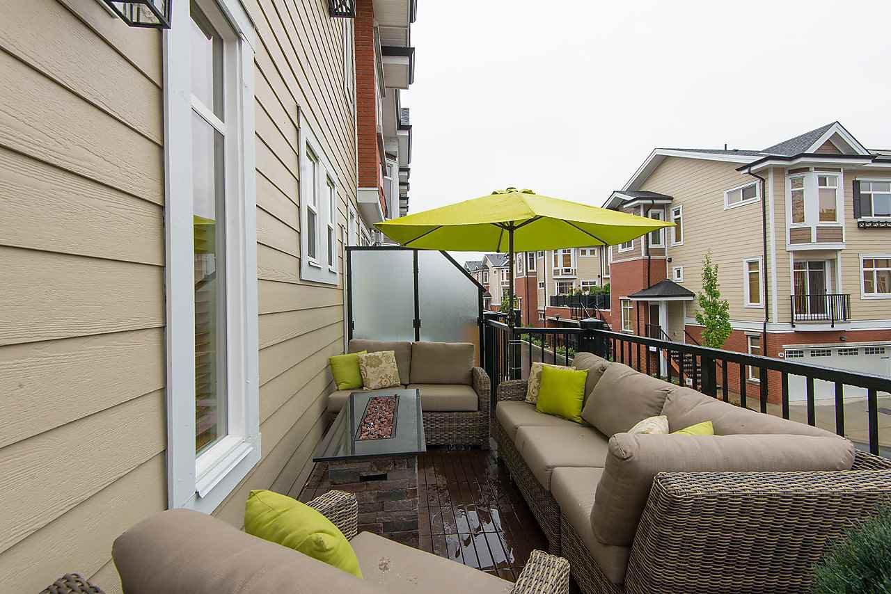 """Photo 9: Photos: 64 8068 207 Street in Langley: Willoughby Heights Townhouse for sale in """"Yorkson Creek - South"""" : MLS®# R2110691"""