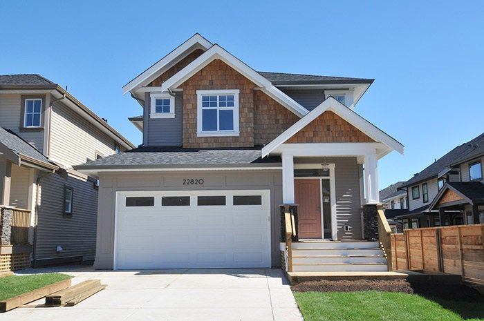 "Main Photo: 22846 GILBERT Drive in Maple Ridge: Silver Valley House for sale in ""CAMPTON GREEN"" : MLS®# R2131194"