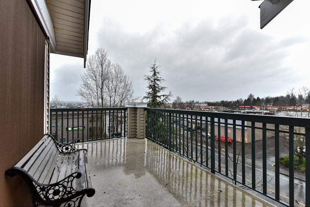"Photo 18: Photos: 314 6336 197 Street in Langley: Willoughby Heights Condo for sale in ""THE ROCKPORT"" : MLS®# R2131786"