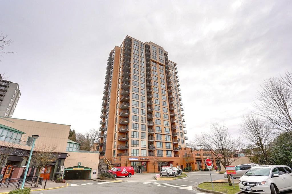 Main Photo: 2001 511 ROCHESTER Avenue in Coquitlam: Coquitlam West Condo for sale : MLS®# R2134037