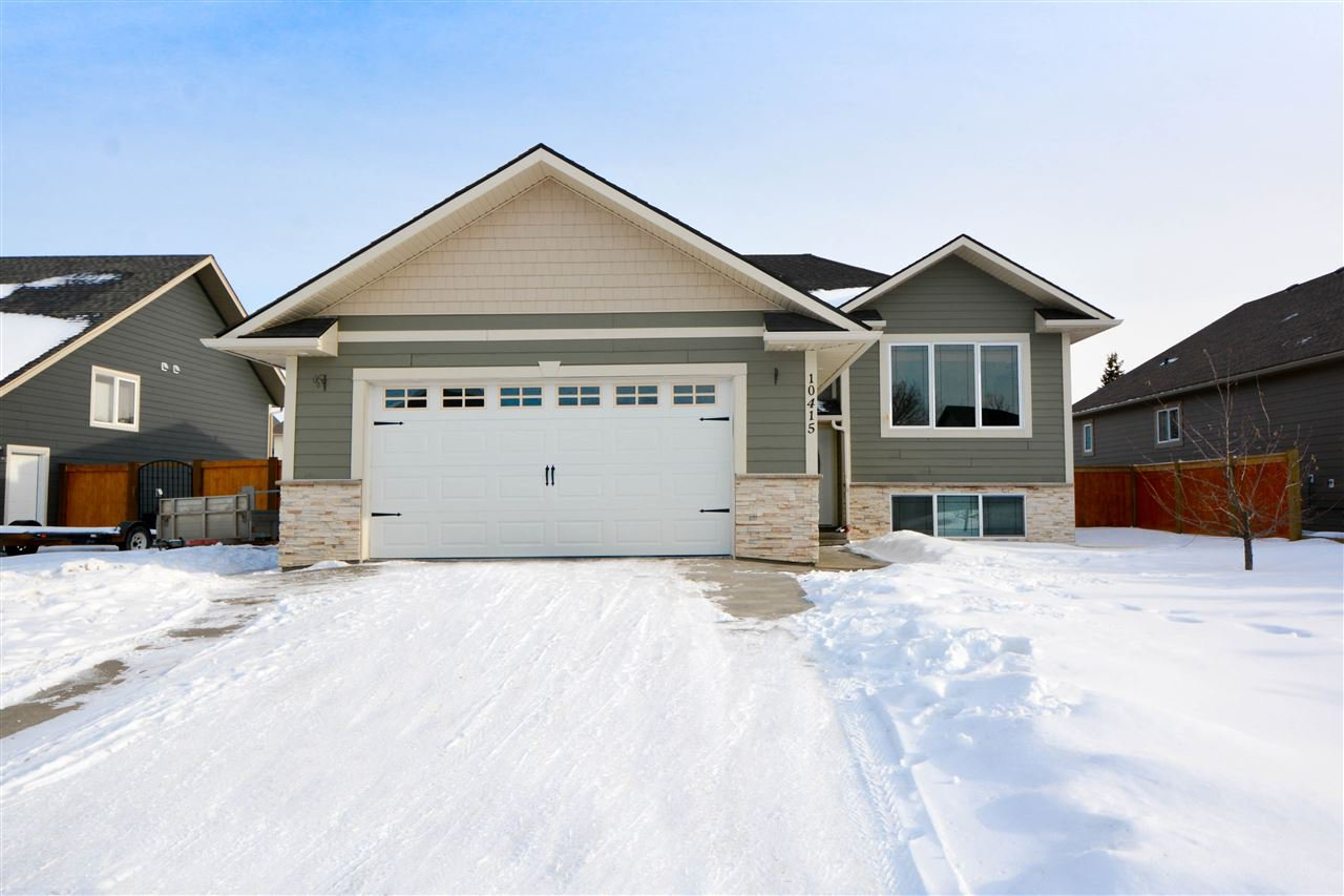 Main Photo: 10415 114A Avenue in Fort St. John: Fort St. John - City NW House for sale (Fort St. John (Zone 60))  : MLS®# R2148664