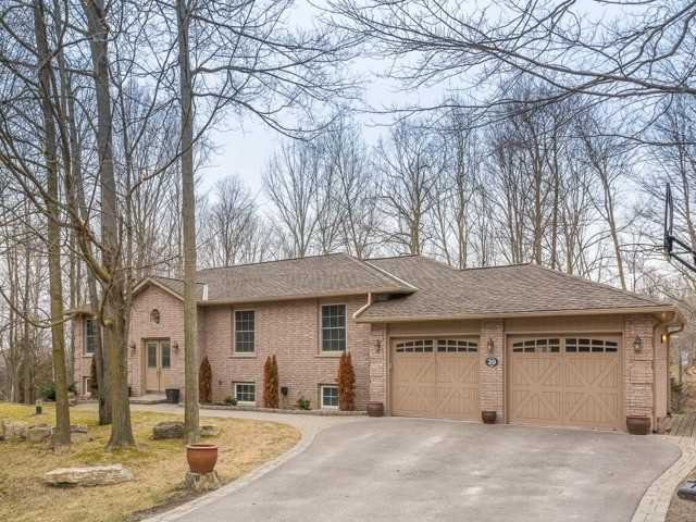 Main Photo: 20 Valley Trail in East Gwillimbury: Holland Landing House (Bungalow-Raised) for sale : MLS®# N3749430