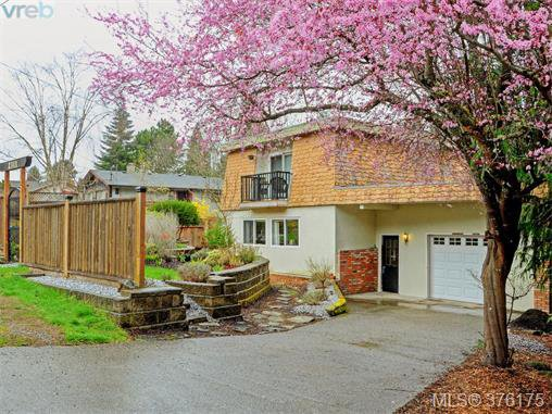 Main Photo: 2311 Galena Rd in SOOKE: Sk Broomhill Single Family Detached for sale (Sooke)  : MLS®# 755132