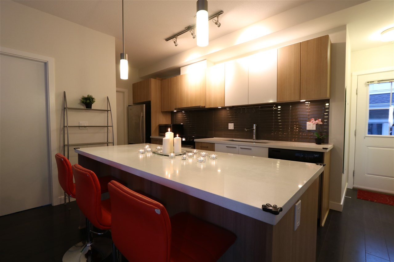 """Main Photo: 111 618 LANGSIDE Avenue in Coquitlam: Coquitlam West Condo for sale in """"Bloom"""" : MLS®# R2197623"""