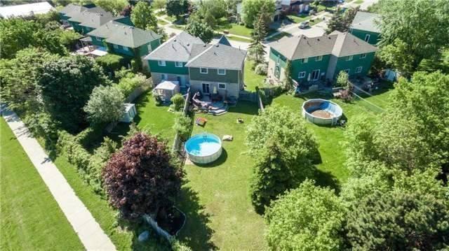 Main Photo: 29 Annamaria Drive in Georgina: Keswick North House (3-Storey) for sale : MLS®# N3923507