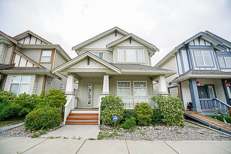 "Main Photo: 18960 72 Avenue in Surrey: Clayton House for sale in ""Clayton"" (Cloverdale)  : MLS®# R2209332"