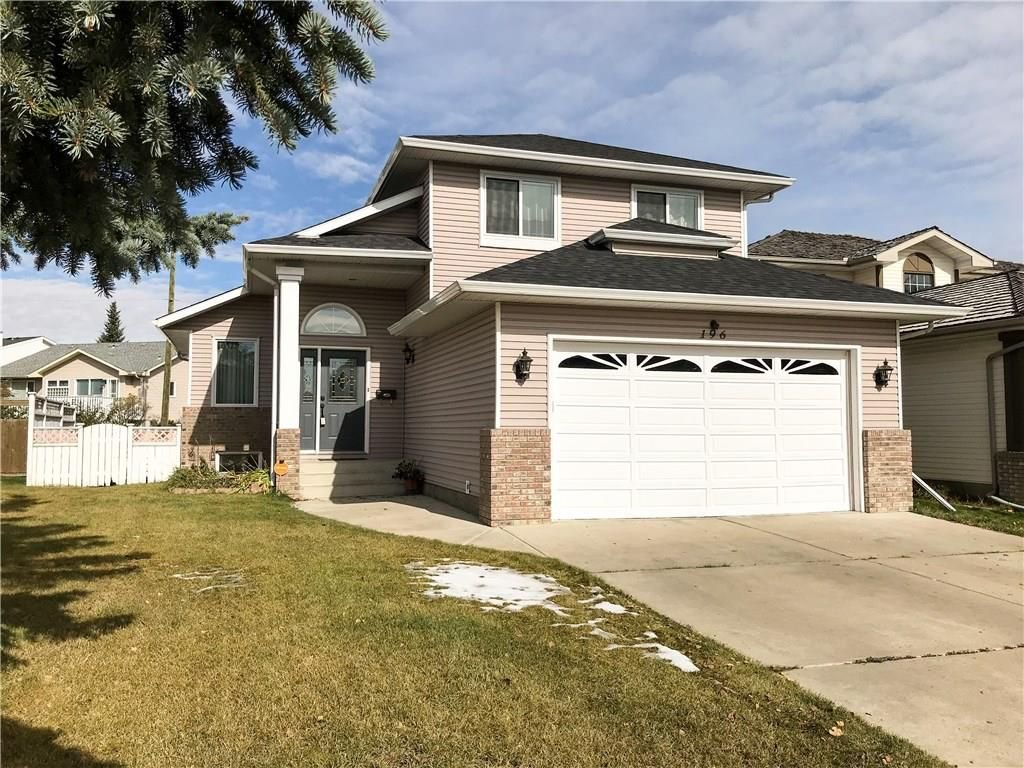 Main Photo: 196 HARVEST HILLS Drive NE in Calgary: Harvest Hills House for sale : MLS®# C4140961
