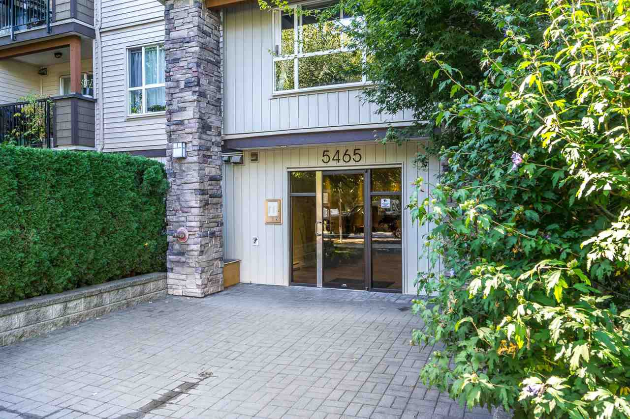 """Main Photo: 413 5465 203 Street in Langley: Langley City Condo for sale in """"Station 54"""" : MLS®# R2213086"""