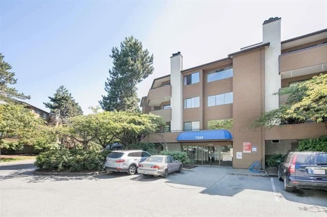 "Main Photo: 242 7293 MOFFATT Road in Richmond: Brighouse South Condo for sale in ""DORCHESTER CIRCLE"" : MLS®# R2241733"