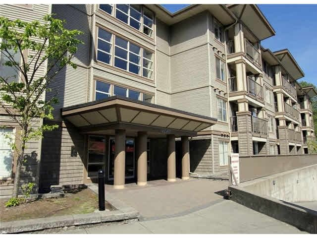 """Main Photo: 402 45567 YALE Road in Chilliwack: Chilliwack W Young-Well Condo for sale in """"VIBE"""" : MLS®# R2241638"""