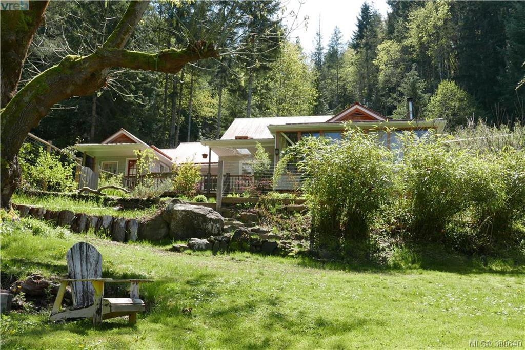 Photo 3: Photos: 255 North View Place in SALT SPRING ISLAND: GI Salt Spring Single Family Detached for sale (Gulf Islands)  : MLS®# 388640