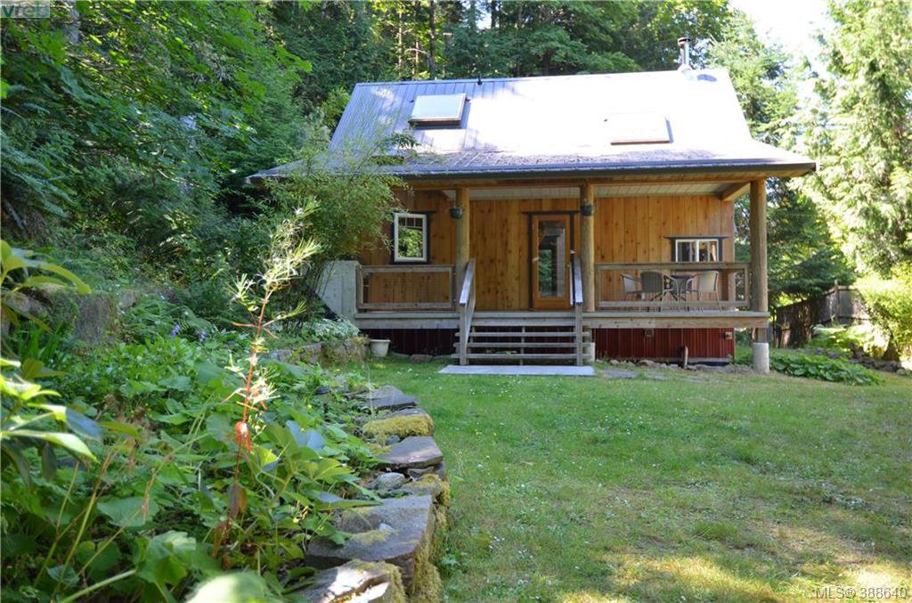 Photo 2: Photos: 255 North View Place in SALT SPRING ISLAND: GI Salt Spring Single Family Detached for sale (Gulf Islands)  : MLS®# 388640