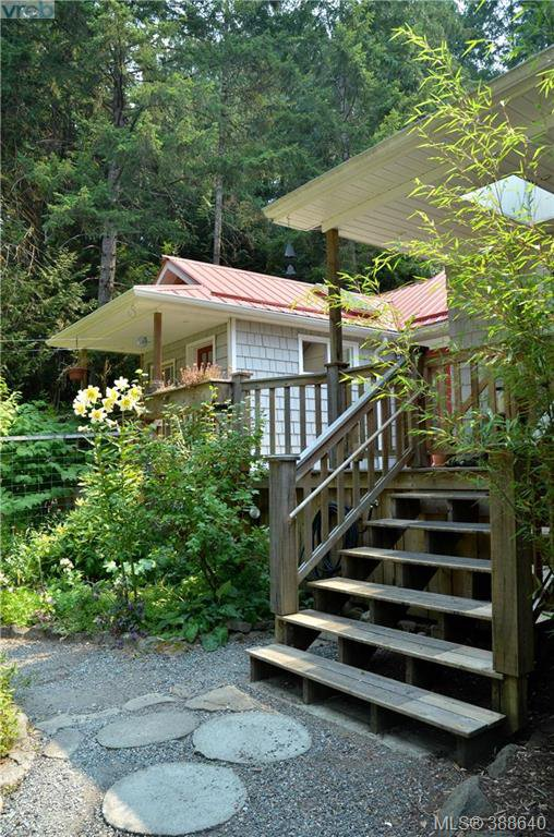 Photo 10: Photos: 255 North View Place in SALT SPRING ISLAND: GI Salt Spring Single Family Detached for sale (Gulf Islands)  : MLS®# 388640
