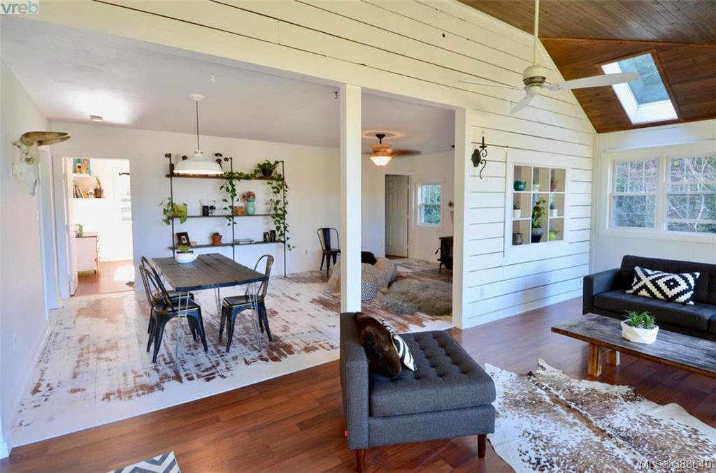 Photo 5: Photos: 255 North View Place in SALT SPRING ISLAND: GI Salt Spring Single Family Detached for sale (Gulf Islands)  : MLS®# 388640