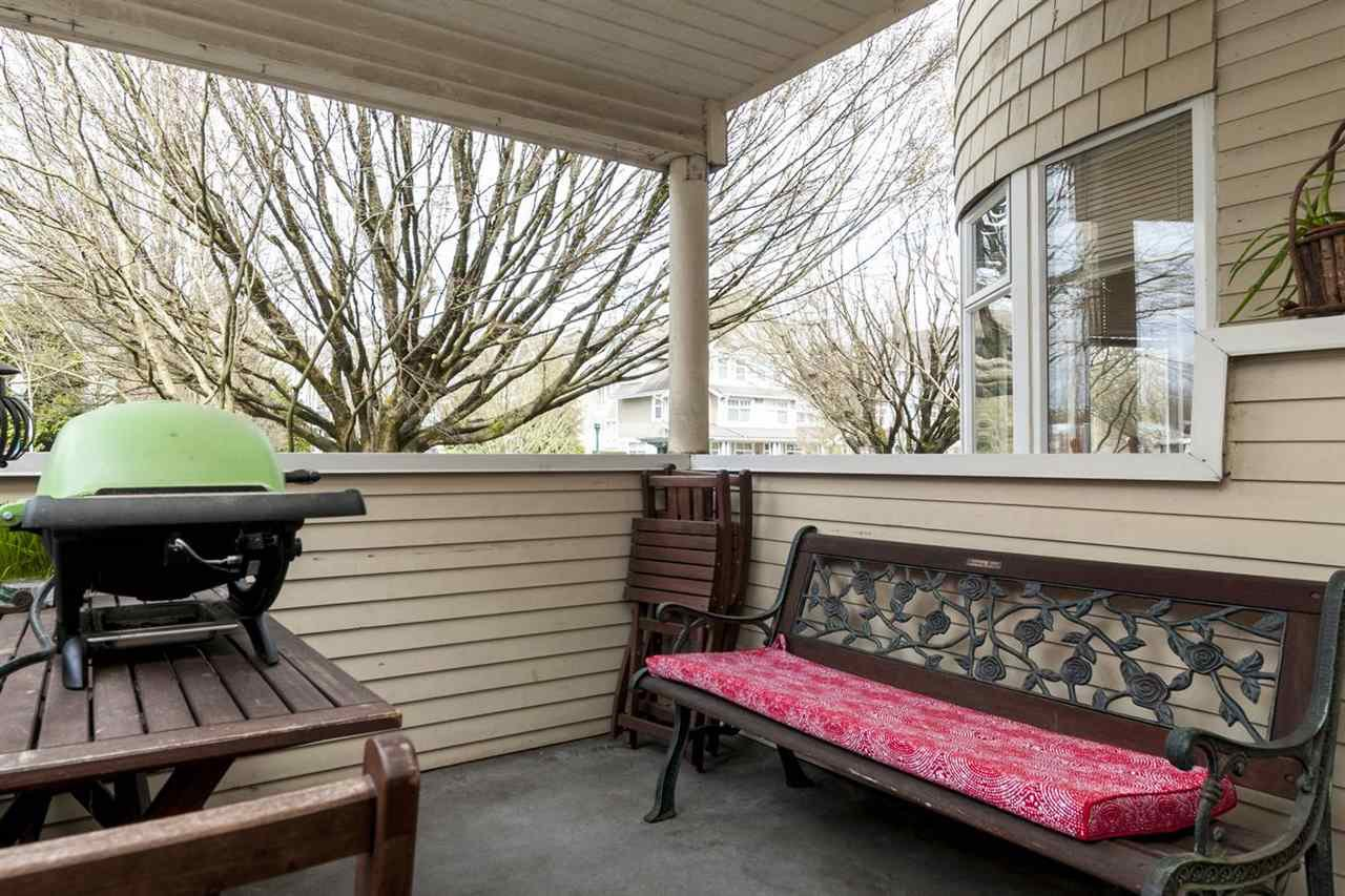 """Photo 9: Photos: 204 7520 COLUMBIA Street in Vancouver: Marpole Condo for sale in """"The Springs at Langara"""" (Vancouver West)  : MLS®# R2249291"""