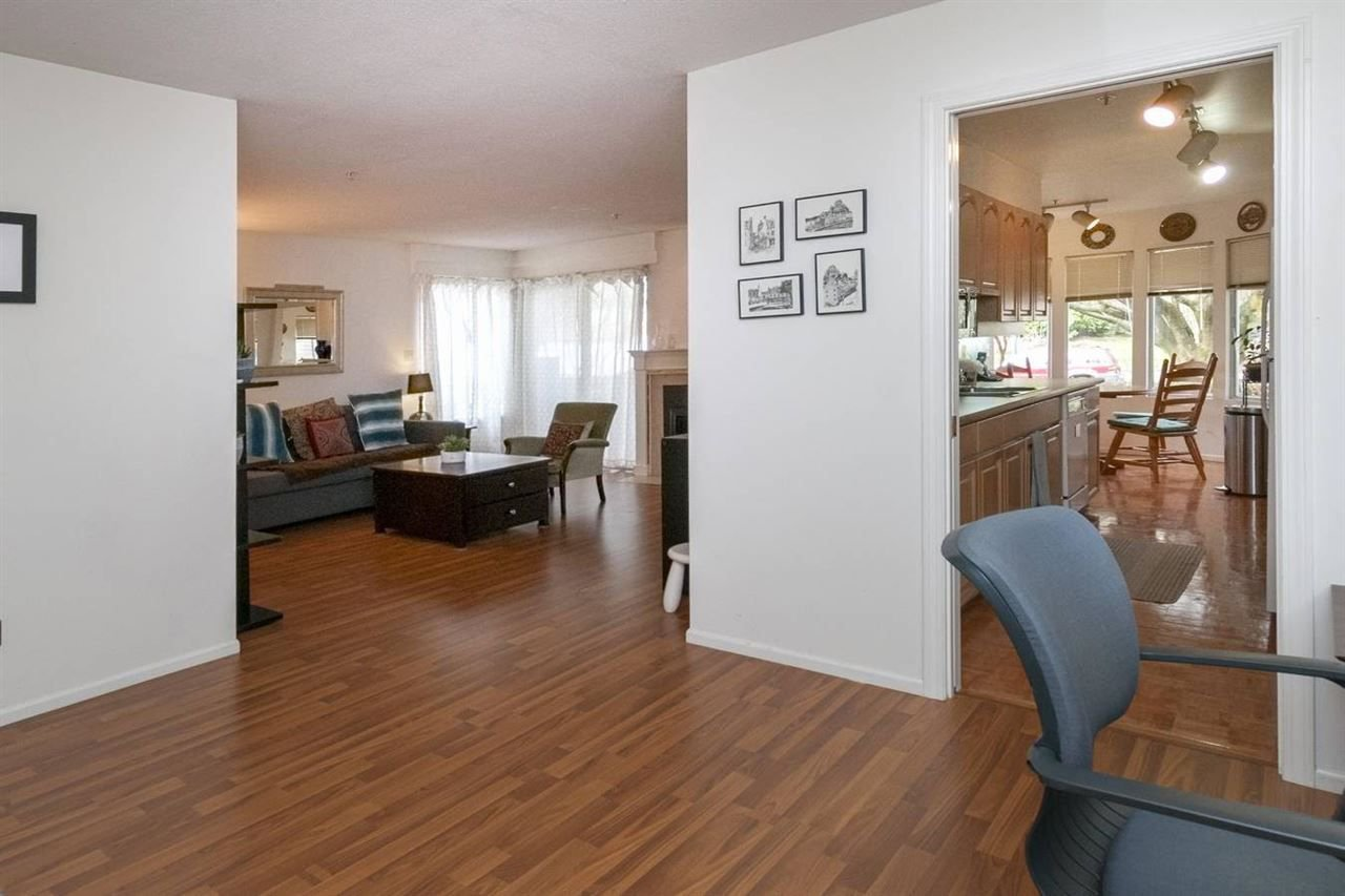 """Photo 5: Photos: 204 7520 COLUMBIA Street in Vancouver: Marpole Condo for sale in """"The Springs at Langara"""" (Vancouver West)  : MLS®# R2249291"""