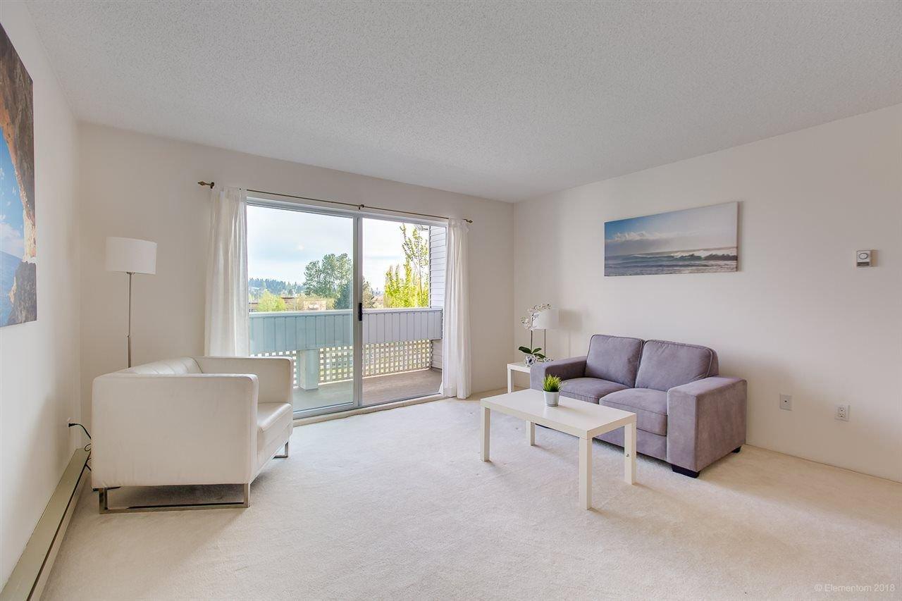 "Main Photo: 310 2055 SUFFOLK Avenue in Port Coquitlam: Glenwood PQ Condo for sale in ""SUFFOLK MANOR"" : MLS®# R2265018"