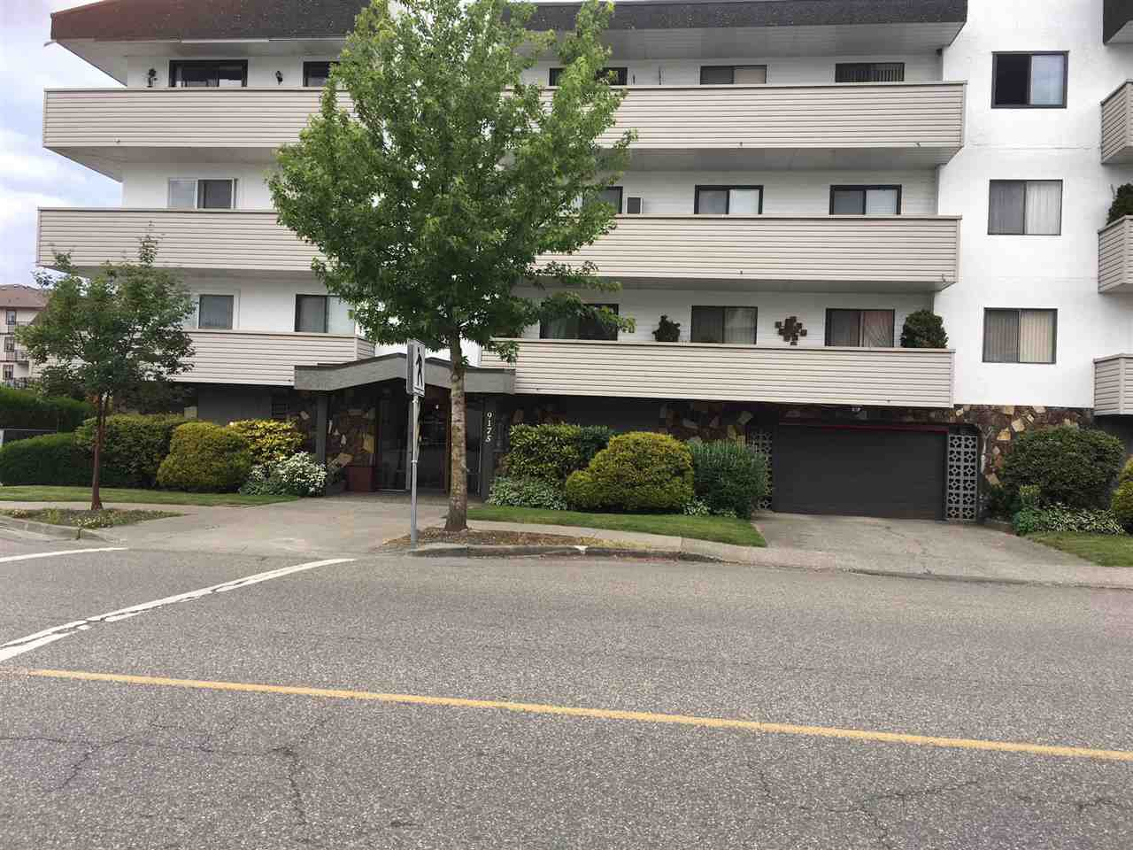 """Main Photo: 210 9175 MARY Street in Chilliwack: Chilliwack W Young-Well Condo for sale in """"RIDGEWOOD COURT"""" : MLS®# R2276203"""