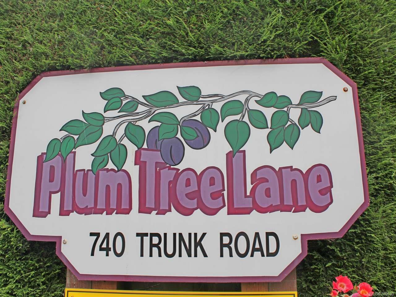 Main Photo: 305 740 TRUNK ROAD in DUNCAN: Du East Duncan Condo for sale (Duncan)  : MLS®# 789630