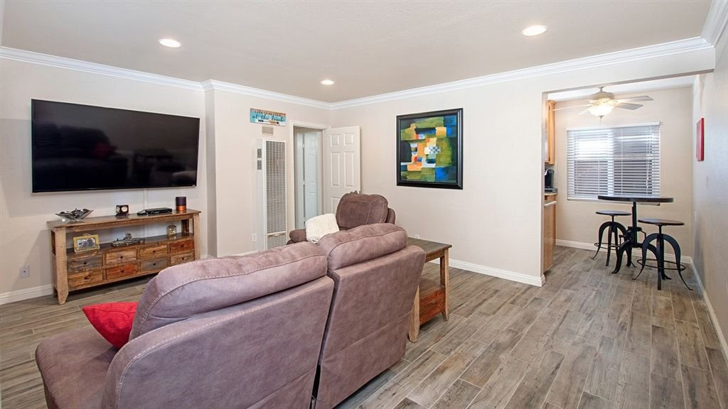 Main Photo: PACIFIC BEACH Condo for sale : 2 bedrooms : 1792 Missouri St #1 in San Diego