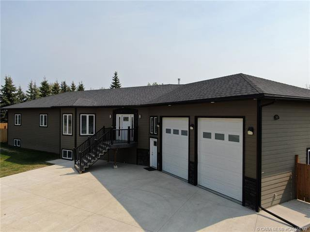 Main Photo: 5301 46 Street in Two Hills: Residential for sale : MLS®# CA0168372