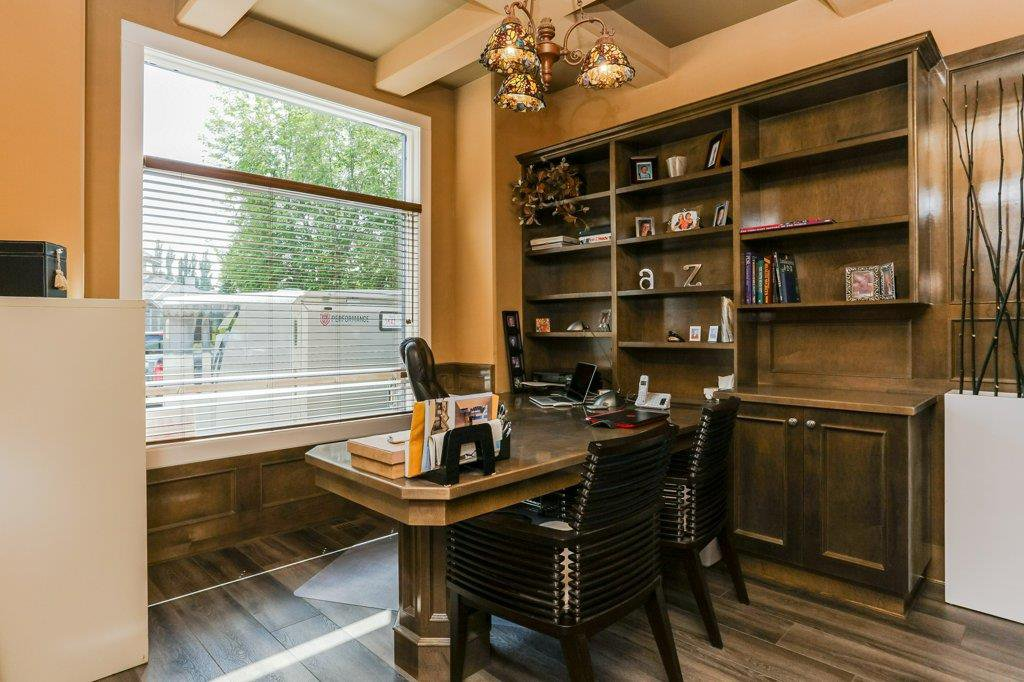 Photo 20: Photos: 1594 HECTOR Road in Edmonton: Zone 14 House for sale : MLS®# E4160153