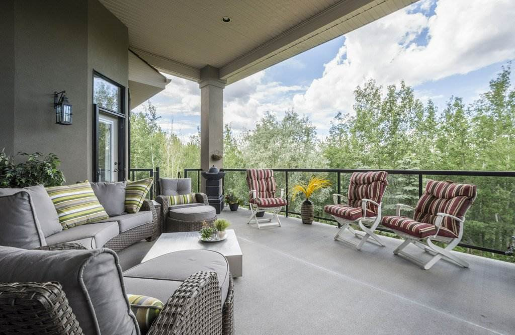 Photo 4: Photos: 1594 HECTOR Road in Edmonton: Zone 14 House for sale : MLS®# E4160153