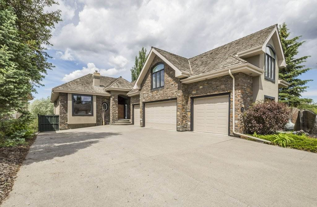 Photo 2: Photos: 1594 HECTOR Road in Edmonton: Zone 14 House for sale : MLS®# E4160153