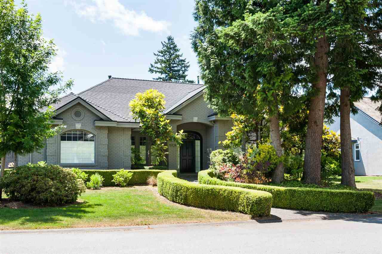 Main Photo: 13938 30 Avenue in Surrey: Elgin Chantrell House for sale (South Surrey White Rock)  : MLS®# R2380826