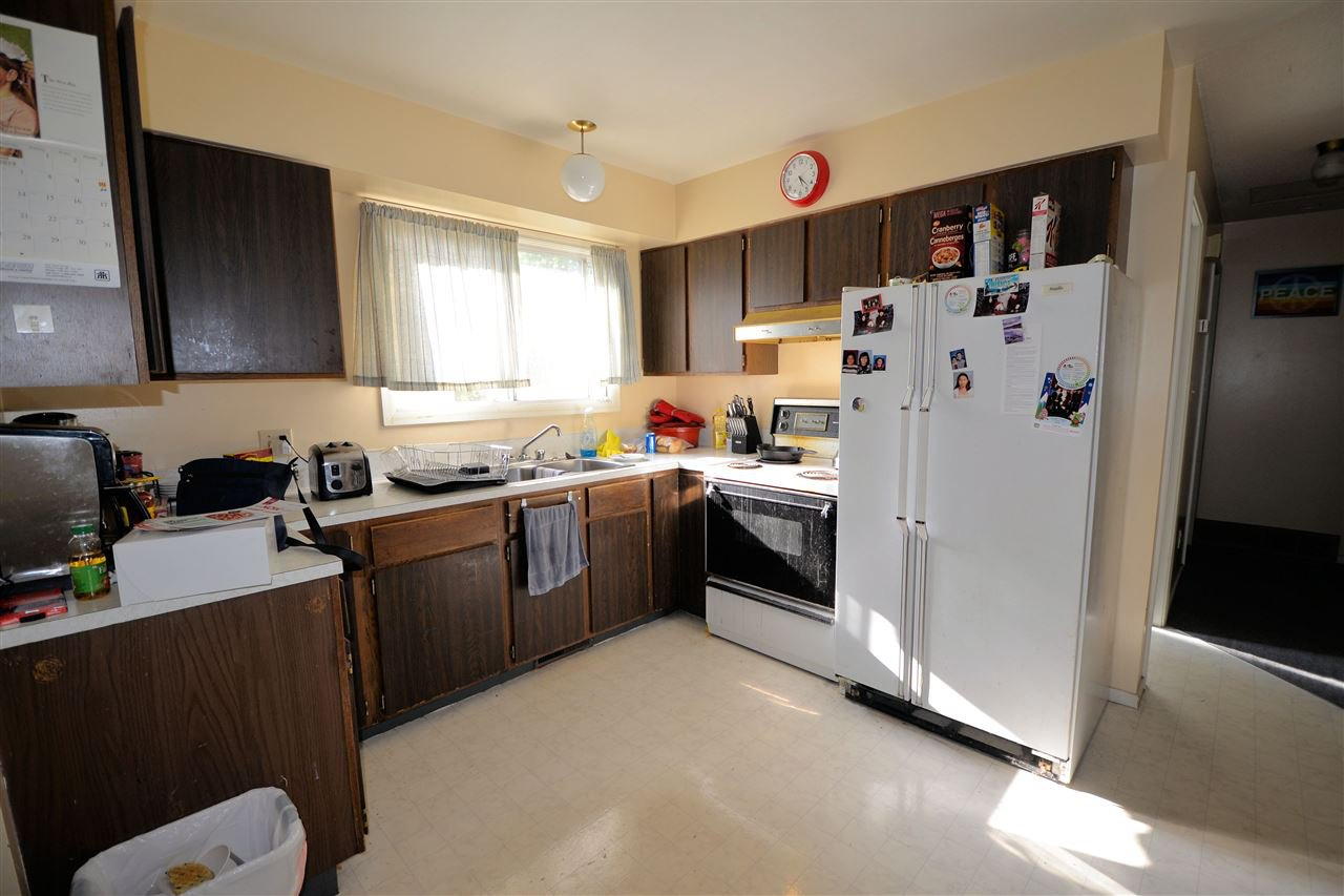 """Photo 2: Photos: 1462 - 1464 VILLAGE Avenue in Prince George: South Fort George House Triplex for sale in """"SOUTH FORT GEORGE"""" (PG City Central (Zone 72))  : MLS®# R2399099"""