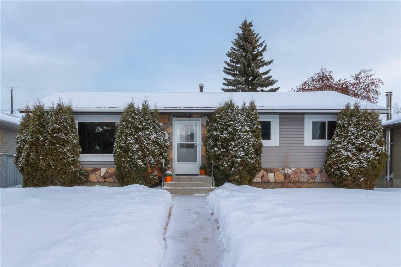 Main Photo: 6912 100 Avenue in Edmonton: Zone 19 House for sale : MLS®# E4186114