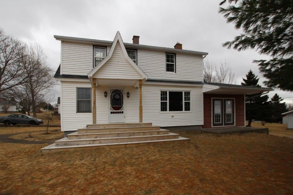 Main Photo: 30 Chestnut Street in Trenton: 107-Trenton,Westville,Pictou Residential for sale (Northern Region)  : MLS®# 202003433