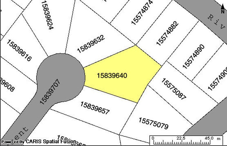 Photo 1: Photos: Lot 746 Avondale Court in Sydney River: 202-Sydney River / Coxheath Vacant Land for sale (Cape Breton)  : MLS®# 202005128